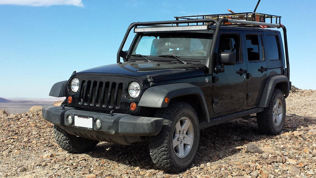 Jeep Service and Repair | Honest-1 Auto Care South Semoran